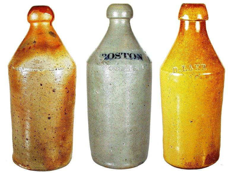 Эволюция пивных бутылок