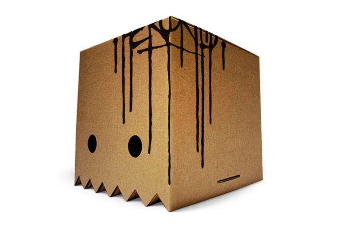 Креативная упаковка в fashion-индустрии