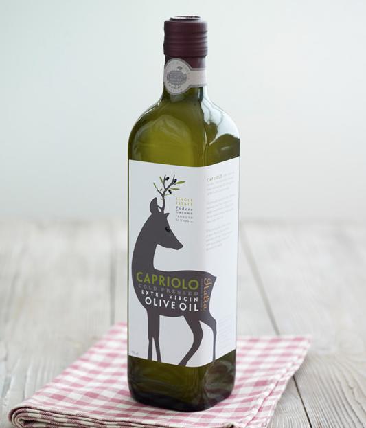 Оливковое масло Carpiolo