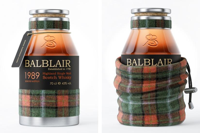 Виски Balblair