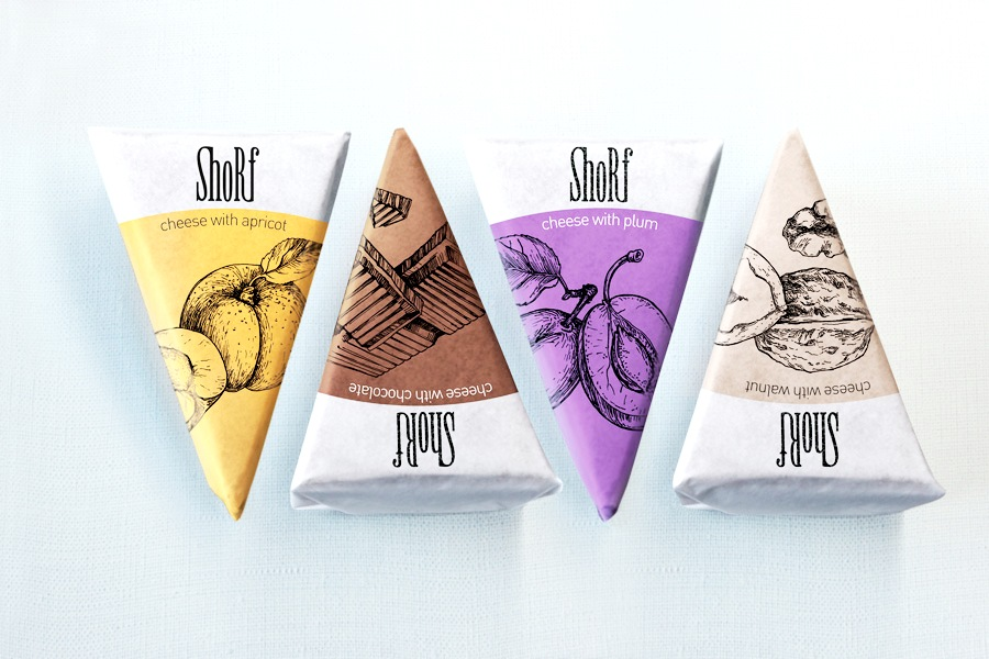 Сыр Snorf