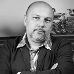 Алексей Фадеев - творческий директор брендингового агентства Depot WPF