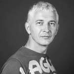 Vasiliy Andreyev - Professor of Package Design module at British Higher School of Art and Design