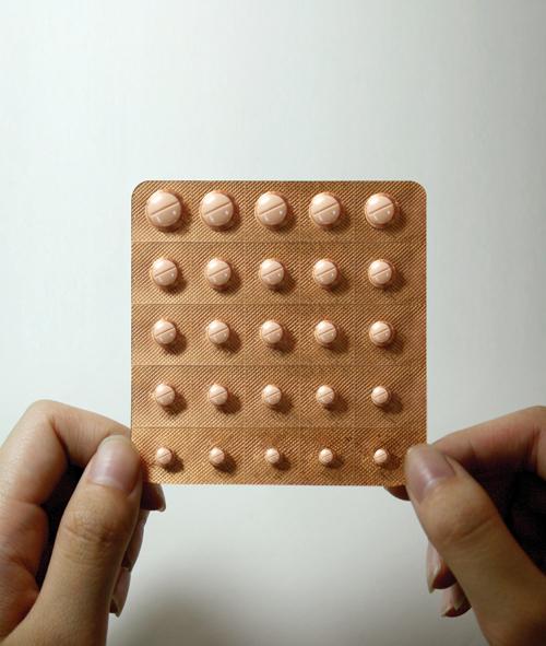упаковка таблеток – Jaehyung Hong