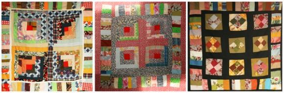 пэчворк – лоскутное одеяло