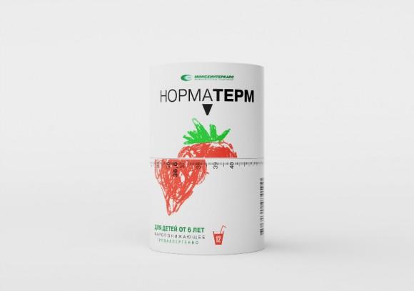 Упаковка Норматерм