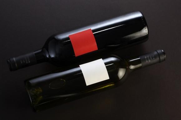 вино Carré rouge & Carré blanc