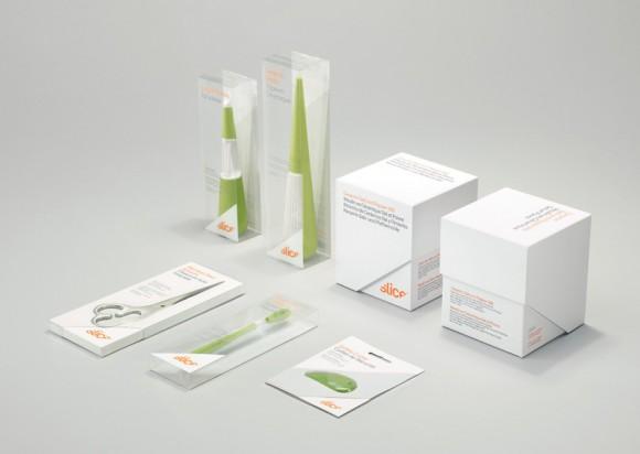 Упаковка для кухонных принадлежностей