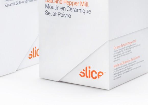 упаковка для емкостей для соли и перца