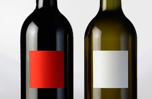 Вино Carré rouge & Carré blanc, DesignDepot