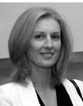 Анна Луканина – президент европейской ассоциации бренд-дизайна (EPDA)