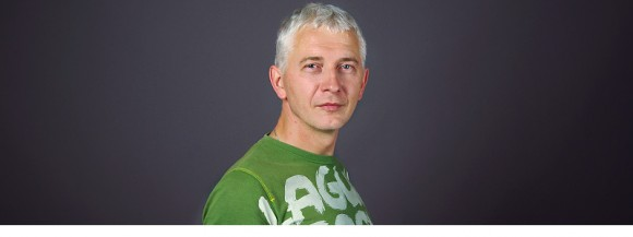 Василий Андреев куратор курса БВШД