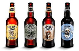 коробка пива Samuel Adams – лимитированный выпуск