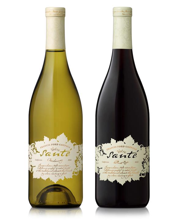 вино Votre Santé – Francis Ford Coppola Winery
