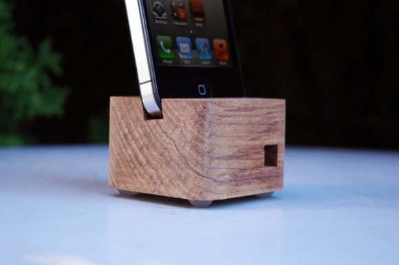 подставка для iPhone и iPad