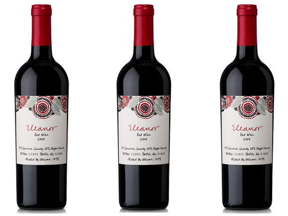 вино Eleanor – Francis Ford Coppola Winery