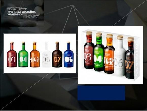 Дизайн упаковки – интенсив в Британской Высшей Школе Дизайна