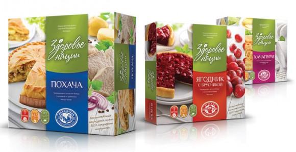 упаковка готовых блюд Здоровье нации – Акульчев