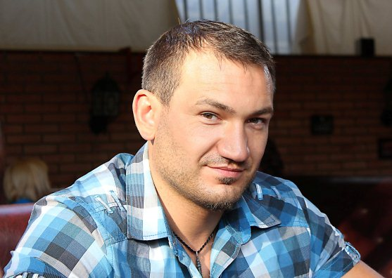 Валерий Шумилов – креативный директор дизайн-агентства Etiketka