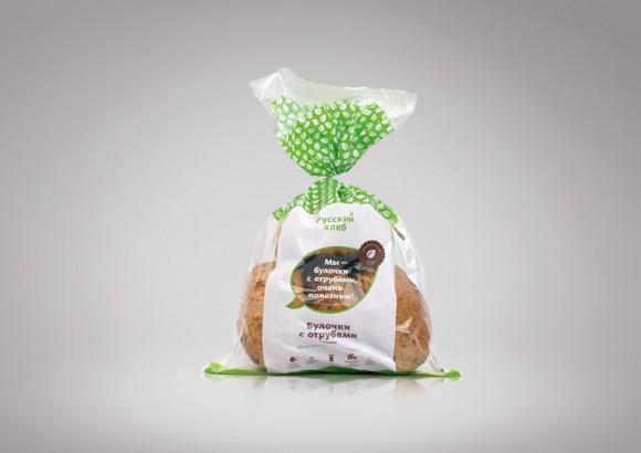 Упаковка Русский хлеб –Plenum Brand Consultancy