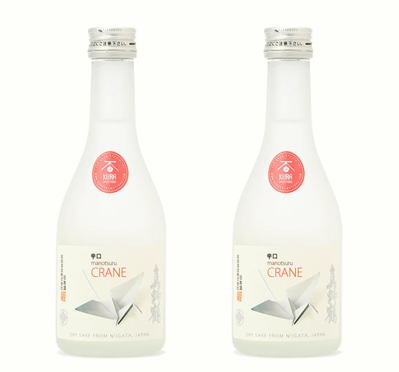 Японская упаковка – бутылки