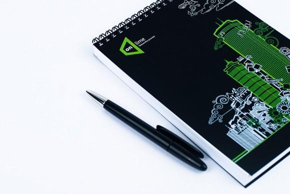 Разработка бренда Onlime – Plenum Brand Consultancy