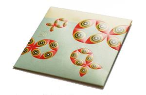 упаковка-конверт – студия Blow