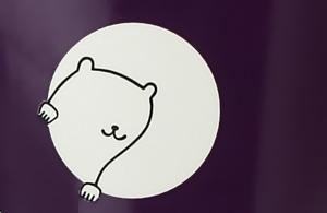 Думай о белом медведе