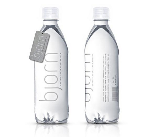 упаковка воды - Philippe Bordonado