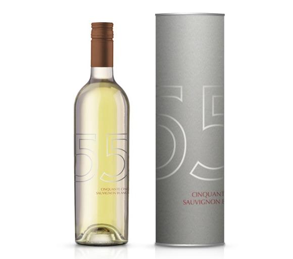 упаковка вина - Philippe Bordonado