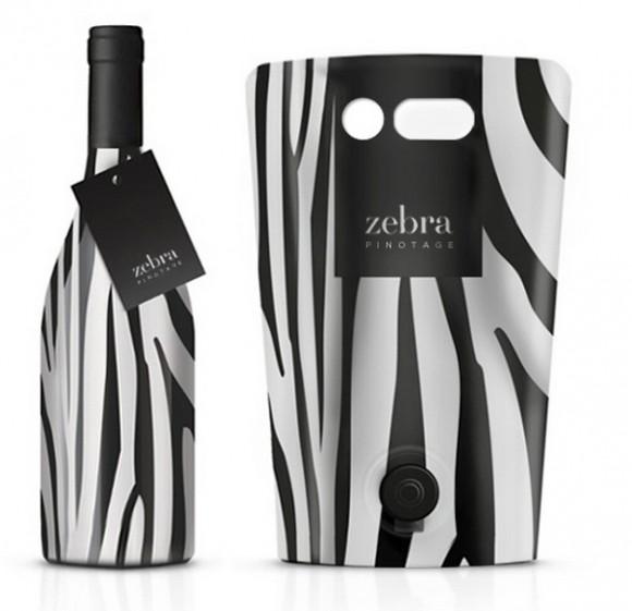 концепт упаковки вина – Philippe Bordonado