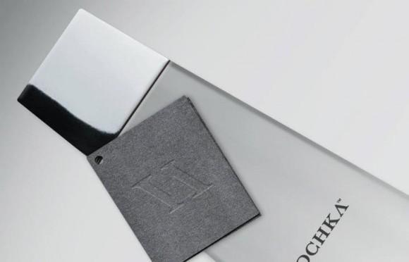 концепт упаковки водки - Philippe Bordonado