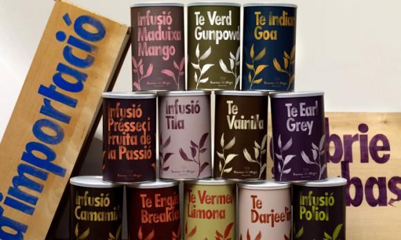 брендинг ресторана Buenas Migas – студия Mucho