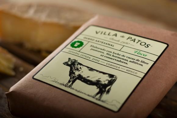 Упаковка фермерских продуктов – агентство Savvy