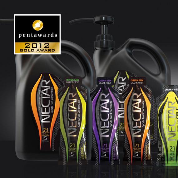 Упаковка спортивных напитков – My Goodness Ltd