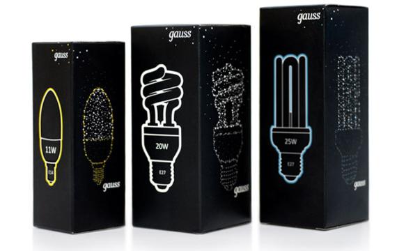 Упаковка ламп – Fastway