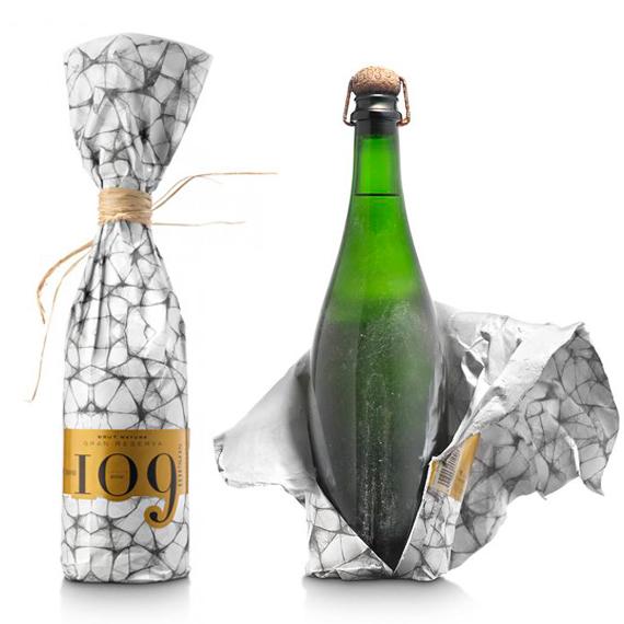 Упаковка вина – Pagà DISSENY