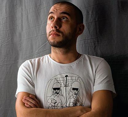 Арам Мирзоянц – интенсив в ЛАК.Project