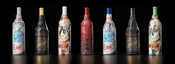 Упаковка напитков – Stranger & Stranger