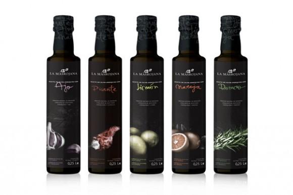 Упаковка оливкового масла – Atipus