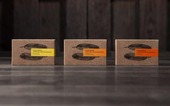 Упаковка продуктов Montero
