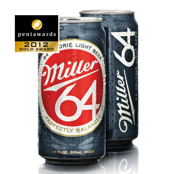 Упаковка пива – Soulsight для Miller