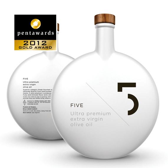 Упаковка оливкового масла – Designers United