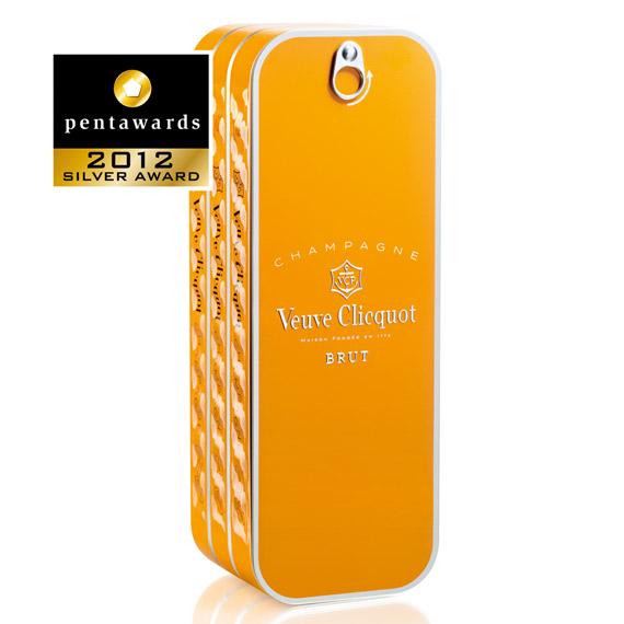 Упаковка шампанского – Virojanglor