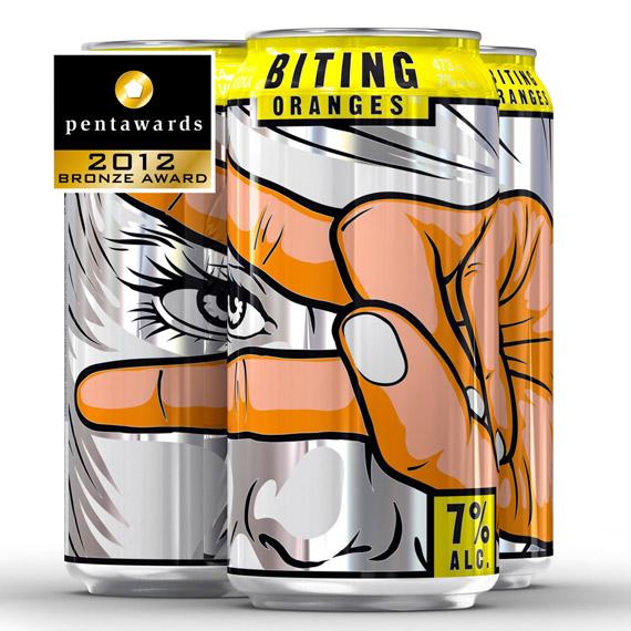 Упаковка коктейля – Brandever
