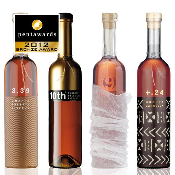 Упаковка вина – Novaidea srl