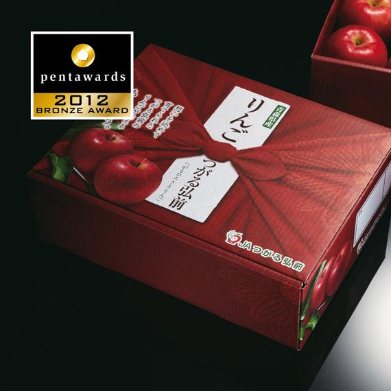 Упаковка фруктов – Rengo