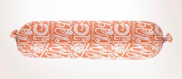 Дизайн паттерна для колбасной оболочки