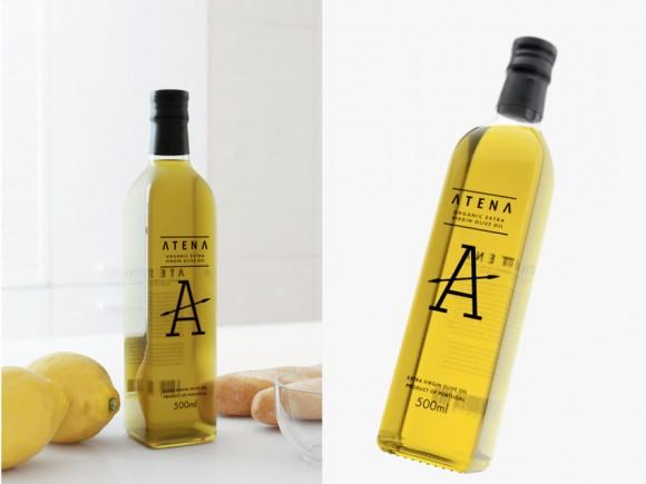Бутылка оливкового масла - Владимир Поспелов