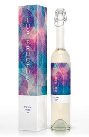 Концепт упаковки вина – паттерны CUBEN